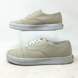 Keds Originals Oxfords Canvas Casual Sneakers Lace